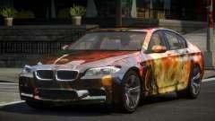 BMW M5 F10 US L10