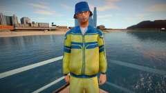Nouveau Ken Rosenberg pour GTA San Andreas