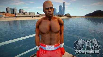 Boxer für GTA San Andreas