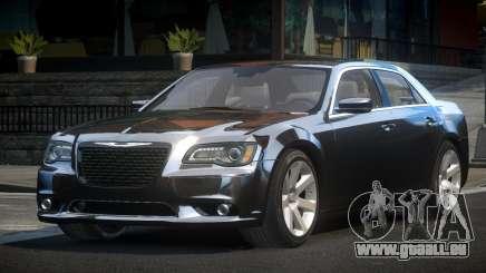 Chrysler 300C SP-R für GTA 4