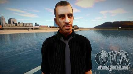New vmaff3 pour GTA San Andreas