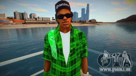 Ryder by Compton pour GTA San Andreas