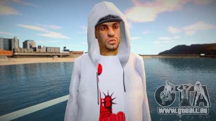 Drug Dealer wmydrug pour GTA San Andreas
