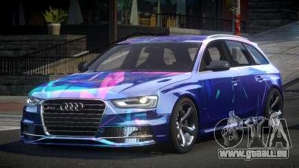 Audi B9 RS4 S1 für GTA 4