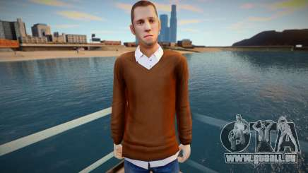 Improved omyst pour GTA San Andreas