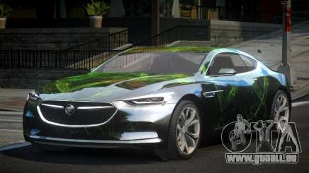 Buick Avista PSI-S S10 pour GTA 4