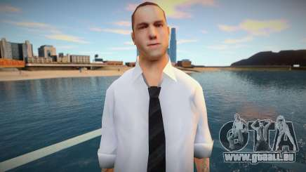 Eminem classic style pour GTA San Andreas