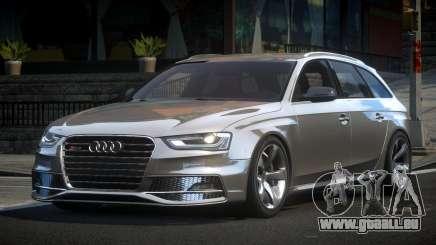 Audi B9 RS4 für GTA 4