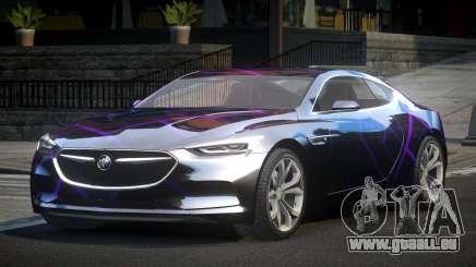 Buick Avista PSI-S S2 pour GTA 4