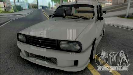 Dacia 1310 Nea Ilie (Tunata) 2021 pour GTA San Andreas