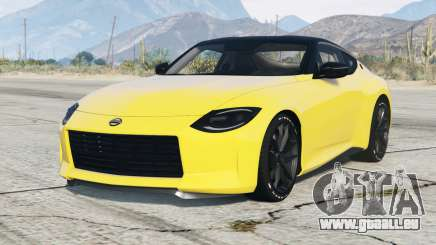 Nissan Z Proto 2020〡add-on pour GTA 5