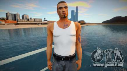 New Cesar (good skin) pour GTA San Andreas