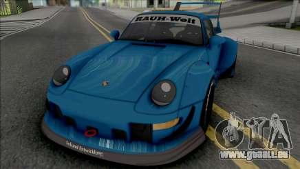 Porsche 911 RWB (RWB 993 Evo) für GTA San Andreas
