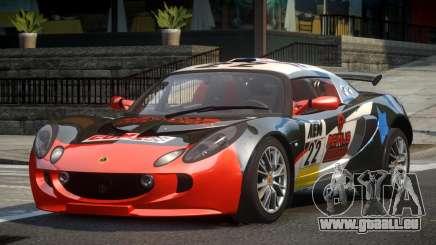 Lotus Exige Drift S4 pour GTA 4