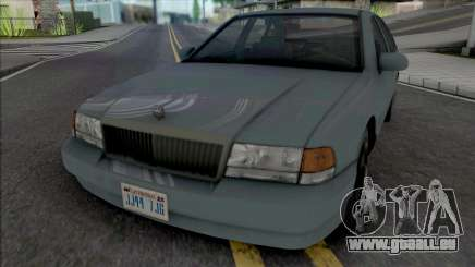 Willard Elegant (Max Payne 3) für GTA San Andreas