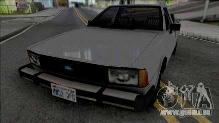 Ford Pampa 1983 für GTA San Andreas