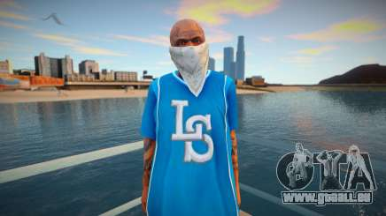 Latinos vla3 pour GTA San Andreas