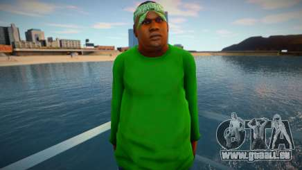 Improved fam1 pour GTA San Andreas