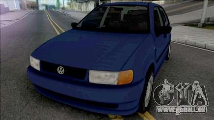 Volkswagen Polo III 6N pour GTA San Andreas