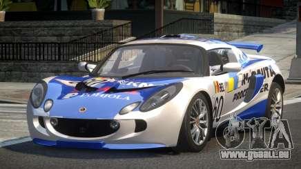 Lotus Exige Drift S3 pour GTA 4