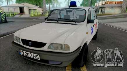 Dacia 1310 CN4 Break Ambulanta für GTA San Andreas