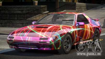 Mazda RX7 Abstraction S10 pour GTA 4