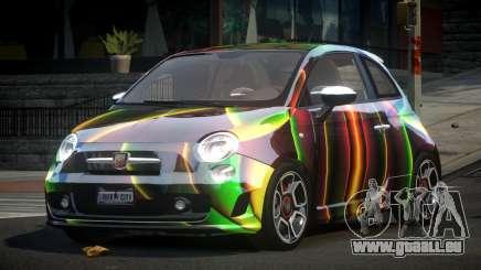 Fiat Abarth U-Style S6 pour GTA 4
