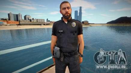 San Fierro Police pour GTA San Andreas