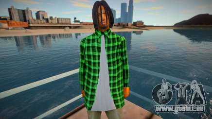 Altered fam2 pour GTA San Andreas