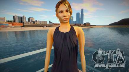 Improved wfyst pour GTA San Andreas