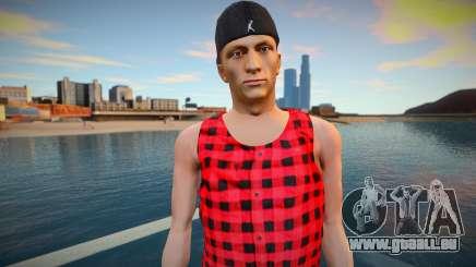 Marco Reus pour GTA San Andreas