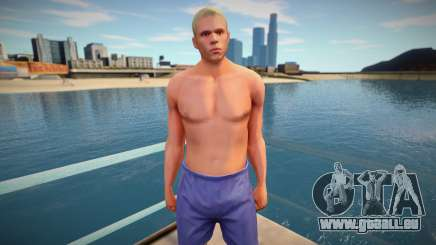 New wmybe Skin für GTA San Andreas
