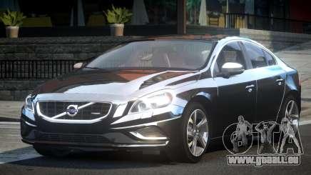 Volvo S60 GST V1.0 pour GTA 4