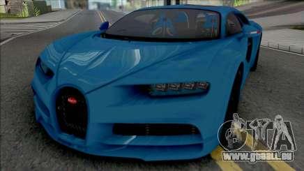 Bugatti Chiron Sport 110 Ans [HQ] für GTA San Andreas