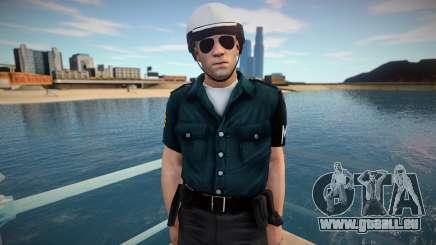 Police patrol pour GTA San Andreas