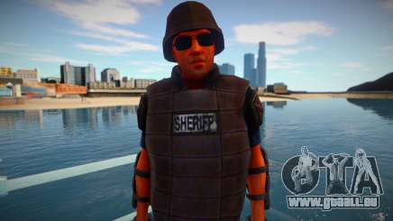 Swat de State of Decay pour GTA San Andreas