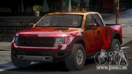 Ford F150 SP-U S10 pour GTA 4