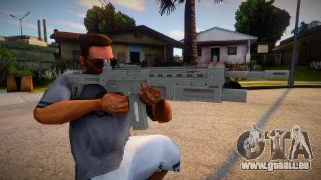 Bear Commander pour GTA San Andreas