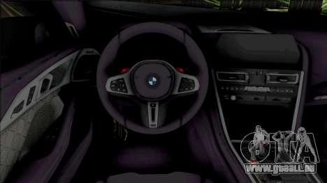 BMW M8 (CSR 2) pour GTA San Andreas