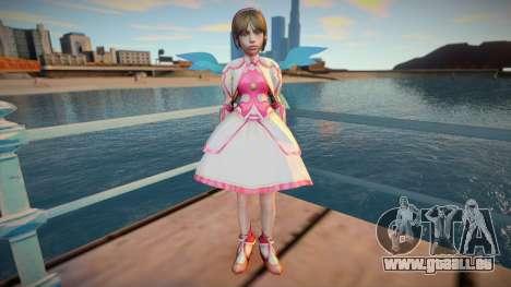 Sherry Birkin Fairy pour GTA San Andreas