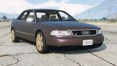 Audi S8 (D2) 1996〡add-on v1.4 pour GTA 5