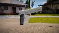 RE2: Remake - JMB Hp3 v1 pour GTA San Andreas