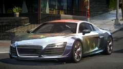 Audi R8 ERS S9