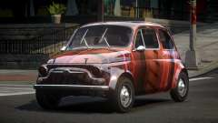 Fiat Abarth 70S S9