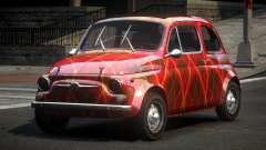 Fiat Abarth 70S S10