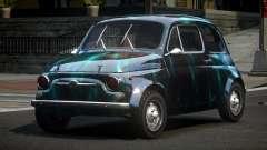 Fiat Abarth 70S S8