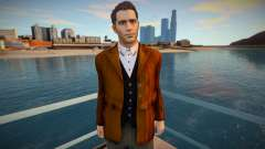 Tommy Angelo (from Mafia 1 Definitive Edition) pour GTA San Andreas