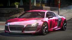 Audi R8 ERS S2