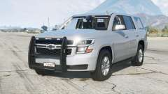 Chevrolet Tahoe 2020〡Non marqué [ELS]〡add-on v2.0 pour GTA 5