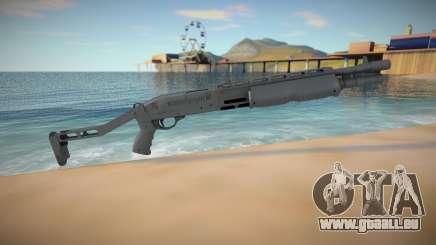 Shotgspa from GTA Online DLC Cayo Perico Heist pour GTA San Andreas